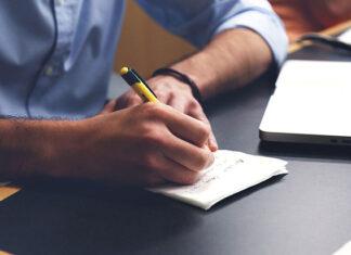 Jak napisać profesjonalne CV