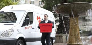Dlaczego warto skorzystać z usług operatora logistycznego