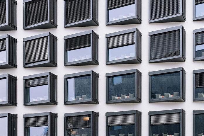 Inteligentne rozwiązania w budynkach wielorodzinnych